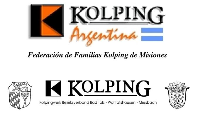 4Kolping Argentinien Miesbach LOGO
