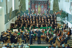 Chor St. Benedikt