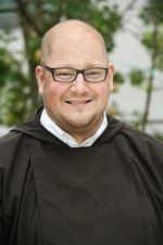 Pater Stefan Maria Huppertz OFMCap