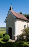 Herz-Jesu-Kapelle in Arbing