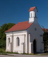 Wurzacher Kapelle