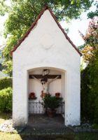 Stauß´n Kapelle
