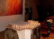 Allerseelen-Requiem in St. Albertus Magnus