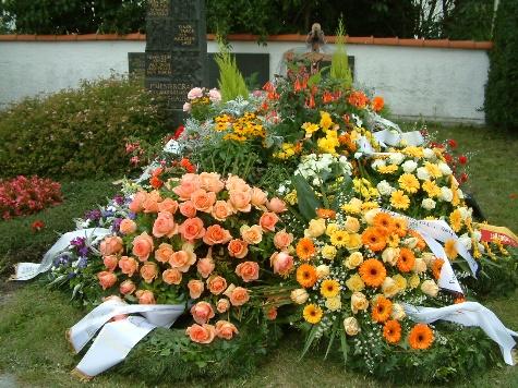 Priestergrab Allershausen