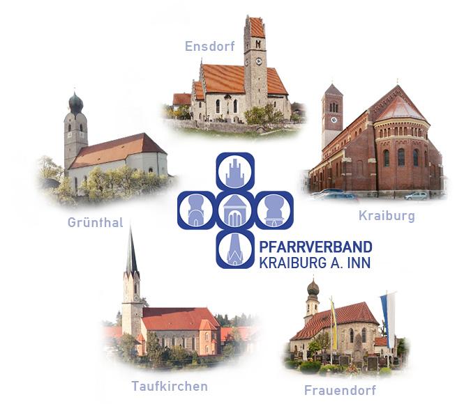 Pfarrverband Kraiburg<br/>PV