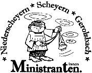 Logo PV Scheyern