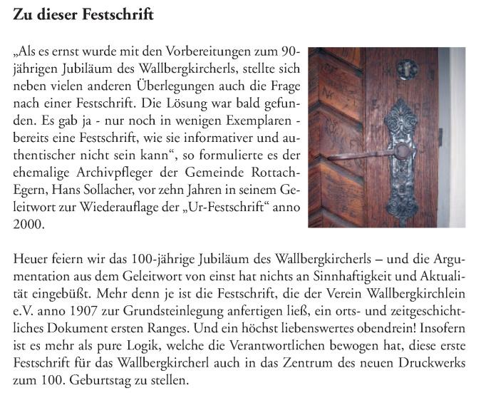 Festschrift Wallbergkircherl4a