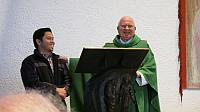 Missionare in St. Albertus Magnus