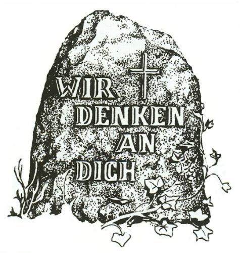 Totengedenken
