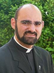 Pfr. Ludwig Westermeier, Pfarradministrator des Pfarrverbands Kirchanschöring
