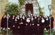 Schwestern Heimsuchung Mariens