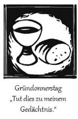 Ostern 2015_Gründonnerstag
