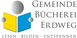 Logo der Bücherei