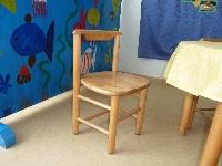 Sammlung Stuhl