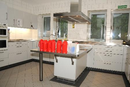 Haus Küche 1