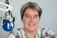 Christine Stauß Kirchenradio