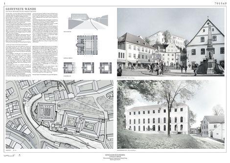 Lageplan Büro Brückner und Brückner