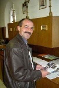 Mesner Paul Fischer