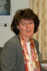 Pfarrbüro Dr. Birgitta Klemenz