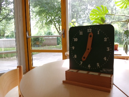 Sammlung Uhr