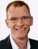 Diakon Bernhard Balg