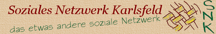 Soziales Netzwerk Karlsfeld