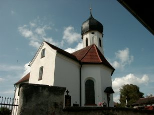 Kirche Unt