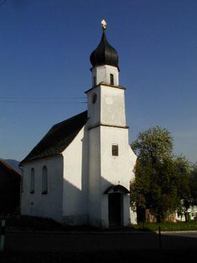 Kirche Klwl