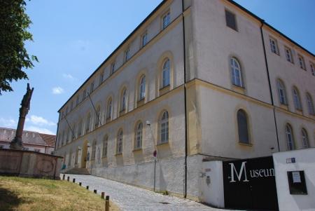 Diözesannmuseum für christliche Kunst