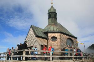 Wallberg-Kirche