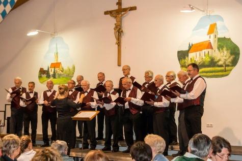 Männerchor Steinhöring