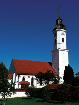 Pfarrkirche 2014