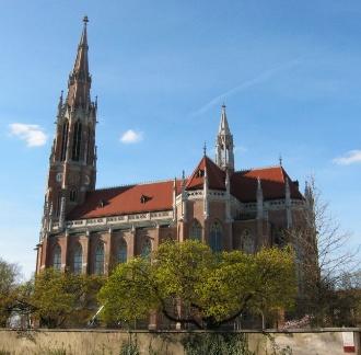 Unsere Pfarrkirche