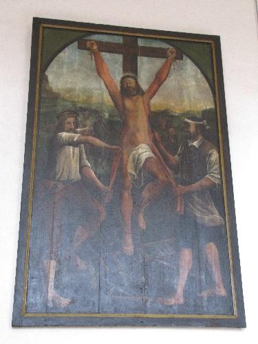 Bild Kirche Weißenfeld