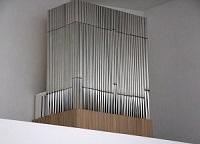 Orgel der Pfarrkirche Neuried-St. Nikolaus