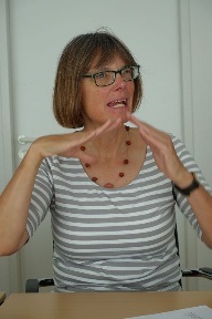 Angelika Sterr