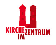 Logo Kirche im Zentrum
