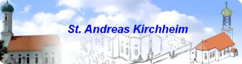 Kopfzeilenbild für Kirchheimerseite