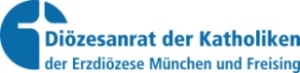 Logo Diözesanrat
