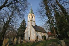 Bild St. Georg Aussenansicht