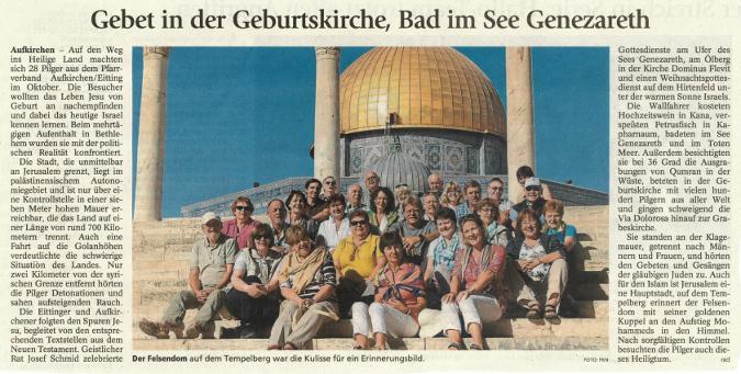 2013-10_Israelreise
