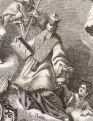 Seliger Batho, aus: Peter Pfister (Hg.), Ihr Freunde Gottes allzugleich, S. 105.<br/>Aufn.: Aurchiv Wolf-Christian von der Mülbe;