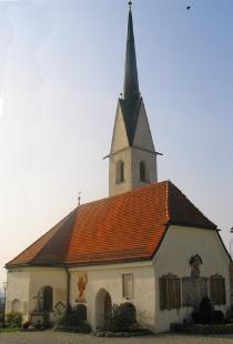 St. Elisabeth von NO