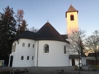 St. Otto außen renoviert