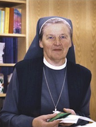 Sr. Therese Auer