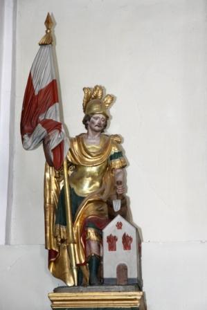 St. Florian