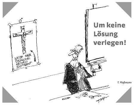 Kreuz-Urteil