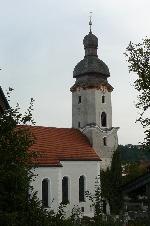 Pfarrkirche Thanning