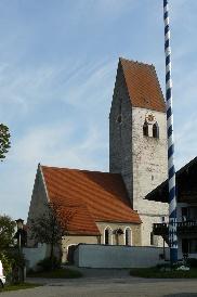 St. Johannes Neufahrn