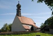 St. Elisabeth Siegertshofen